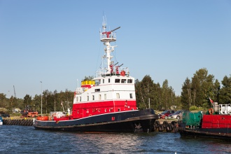 Правила пожарной безопасности на судах внутреннего водного транспорта